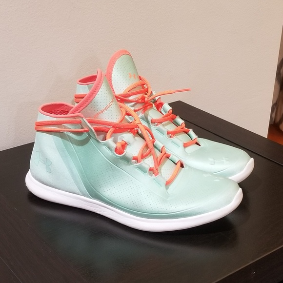 on sale 13410 11e48 Under Armour Speedform Studiolux Mid Shoe
